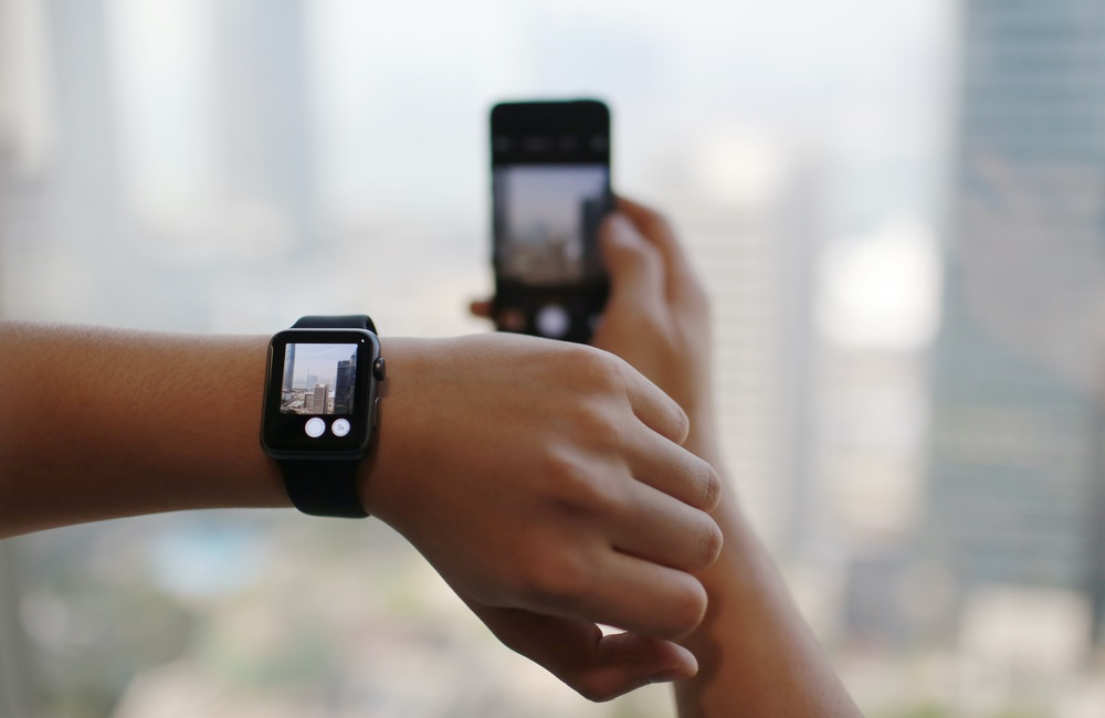 Comment contrôler l'appareil photo de votre iPhone avec l'Apple Watch