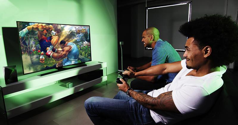 Comment jouer à des jeux PC sur la télévision