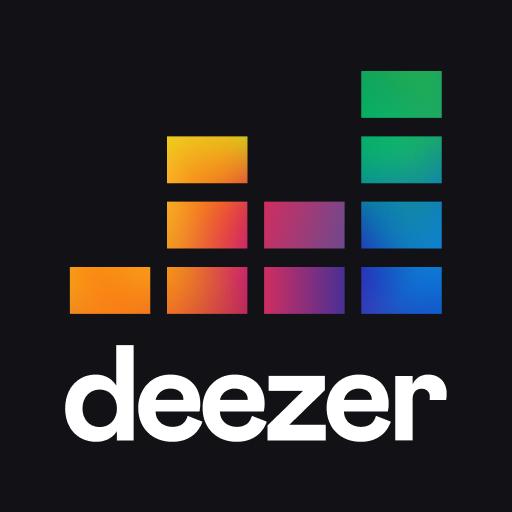 Deezer : Application de streaming de musique et de chansons
