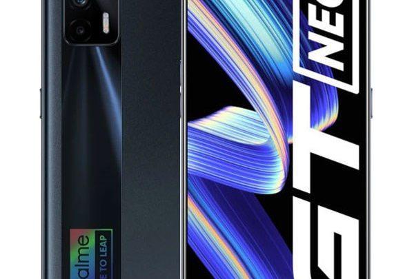 GT de Realme, un smartphone puissant avec Qualcomm Snapdragon 888