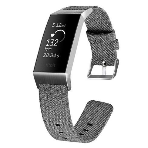FITBIT CHARGE 4 : DESIGN