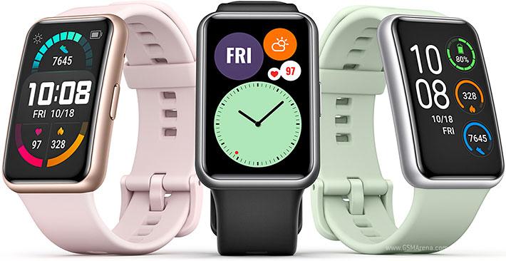 Devriez vous acheter Huawei Watch Fit, un tracker de fitness haut de gamme aux allures de smartwatch ?