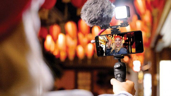 Ces 9 outils essentiels vous aideront à devenir vlogger professionnel