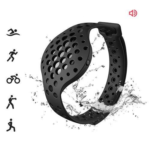 MOOV Now, La meilleure montre de natation à prix réduit