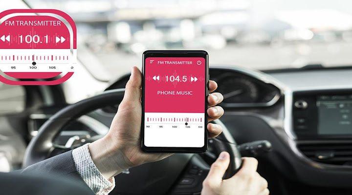 Comment écouter la musique ou la radio d'un téléphone sur un autoradio d'une ancienne voiture ?