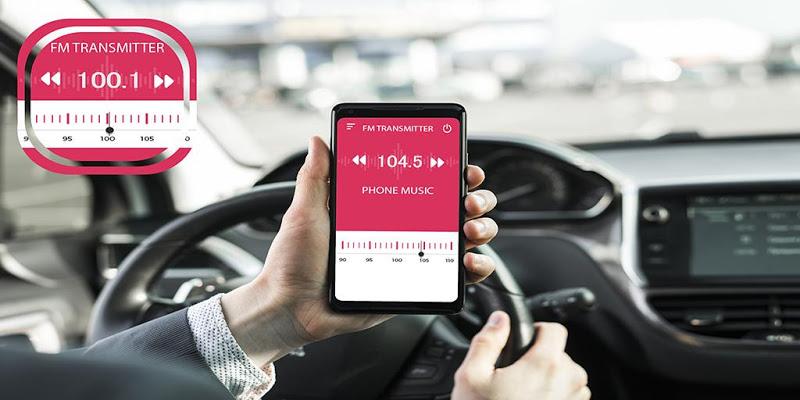 Meilleure application de Transmetteur FM pour Android