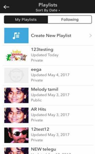 Napster télécharger application chanson