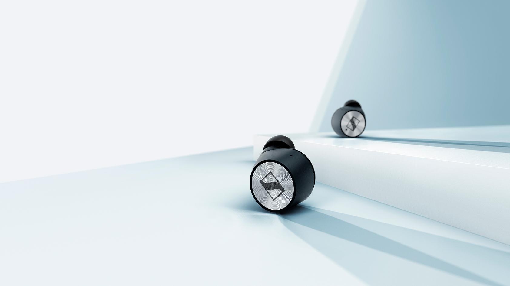 Test des écouteurs sans fil Sennheiser Momentum True Wireless 2 , Une technologie à couper le souffle