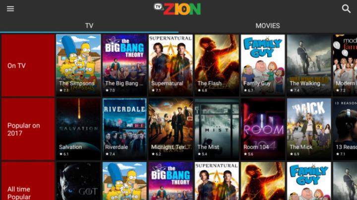 4 meilleures applications gratuites alternatives à Netflix