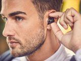 Écouteurs sans fil haut de gamme WF-1000x de Sony