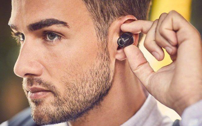Les meilleurs écouteurs sans fil de Sony en 2021