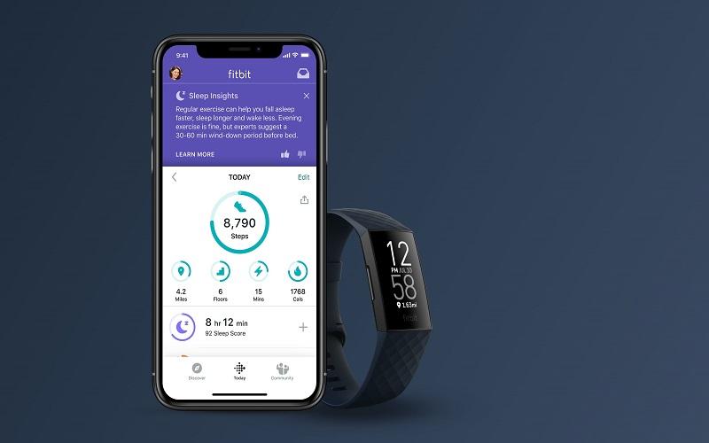 Test de Fitbit Charge 4 : le suivi de la fréquence cardiaque n'est pas aussi bon qu'il pourrait l'être.