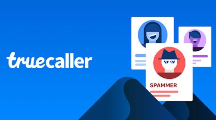 Truecaller- Identification de l'appelant par téléphone, blocage des spams