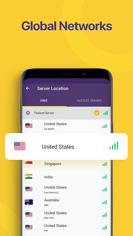 VPN Monster gratuit et illimité