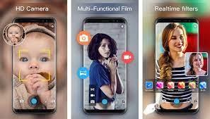 10 meilleures applications d'appareil photo pour portraits sur Android et iOS