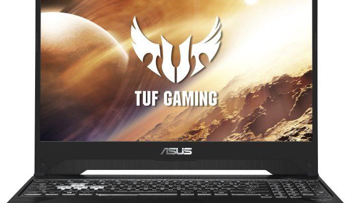 Avis sur ASUS TUF FX516PR un excellent ordinateur portable de jeu abordable