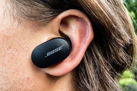 Test QuietComfort de Bose, Le nouveau champion des écouteurs sans fil ANC
