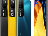 POCO M3 Pro 5G NFC Design Smartphone e