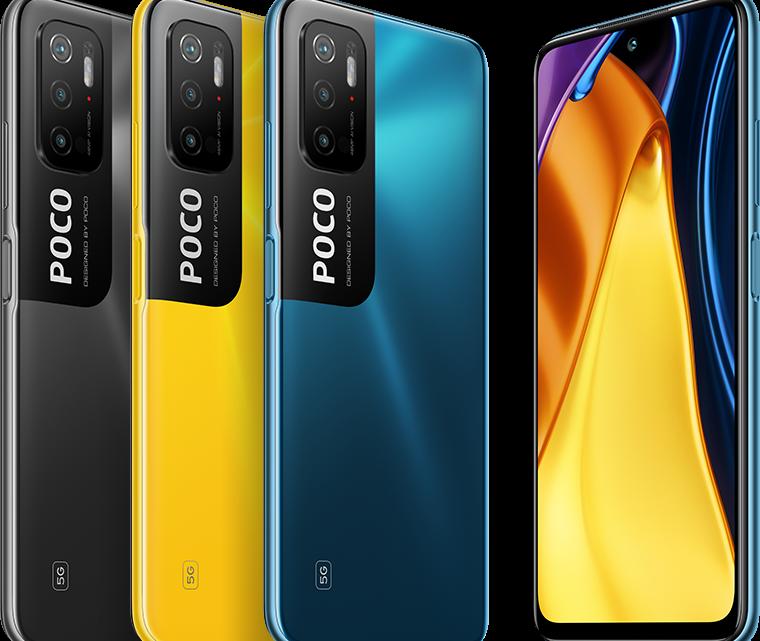 Devriez vous acheter POCO M3 Pro NFC 5G, un nouveau smartphone puissant au petit budget ?