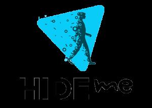 Logo hide.me VPN