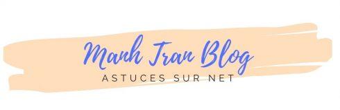 Manh Tran Blog
