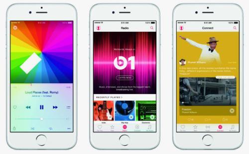 meilleures applications de lecture vidéo pour iPhone/iPad
