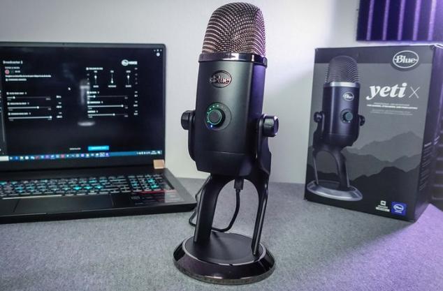 meilleurs microphones pour les jeux