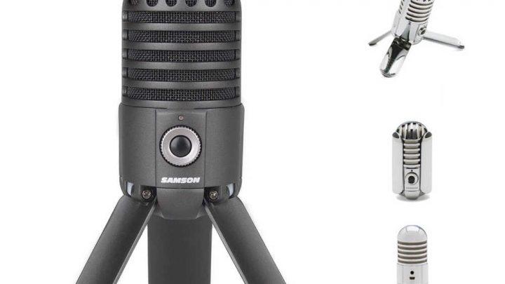 Les 9 meilleurs microphones pour les jeux en 2021