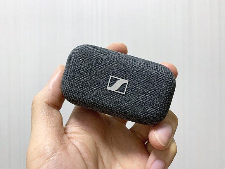Acheter Momentum True Wireless 2 sur Amazon