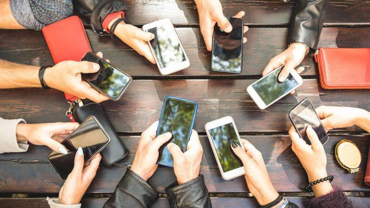 Top 5 meilleurs smartphones pour la photo en 2021