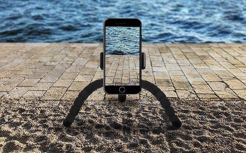 trépied pour votre smartphone