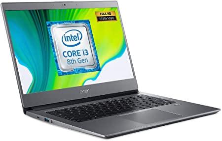ACER 714 Chromebook 14 pouces - Intel® Core™ i3