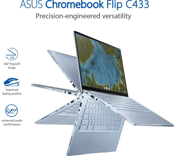 ASUS Flip C433