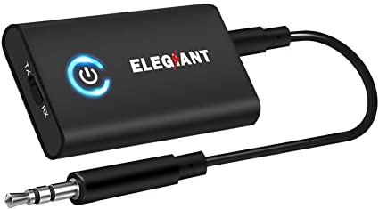Adaptateur Bluetooth 5.0 ELEGIANT