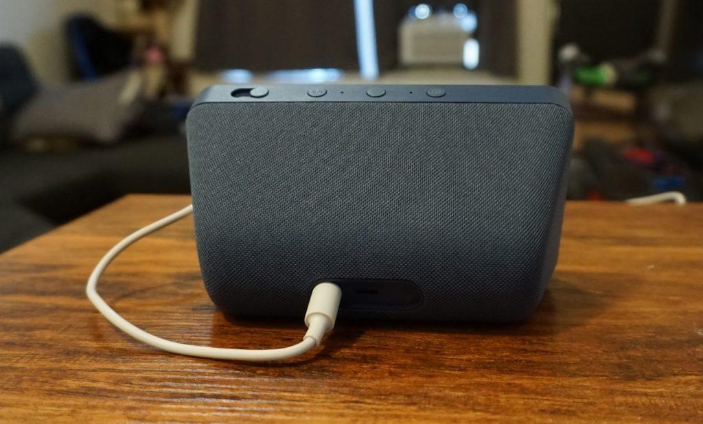 Amazon Echo Show 5 (2e génération, 2021) - Critique - Contenu de l'emballage