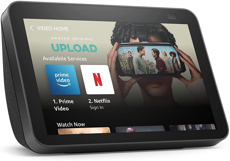 Amazon Echo Show 8 deuxième génération