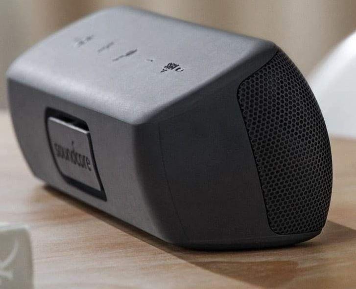 Test de l'Anker Soundcore Motion+ : enceinte Bluetooth idéale pour tous ceux qui recherchent un son puissant à un prix abordable
