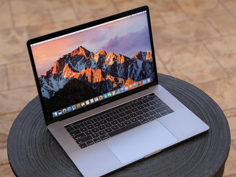 Apple MacBook Pro avec TouchBar