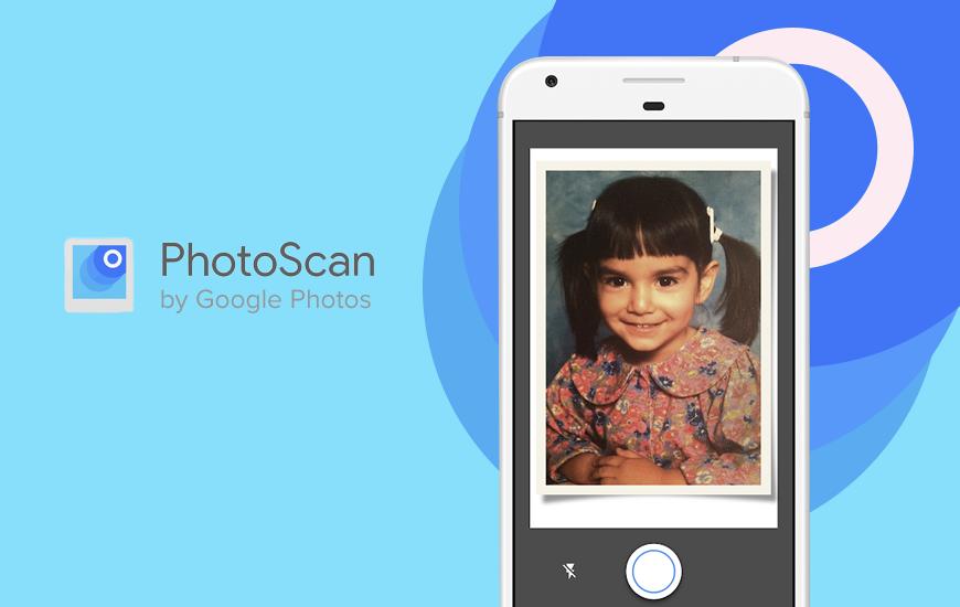 Les meilleures applications de scanner de photos pour Android