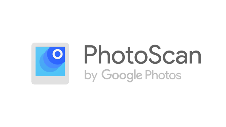 Application Google Photoscan pour Android