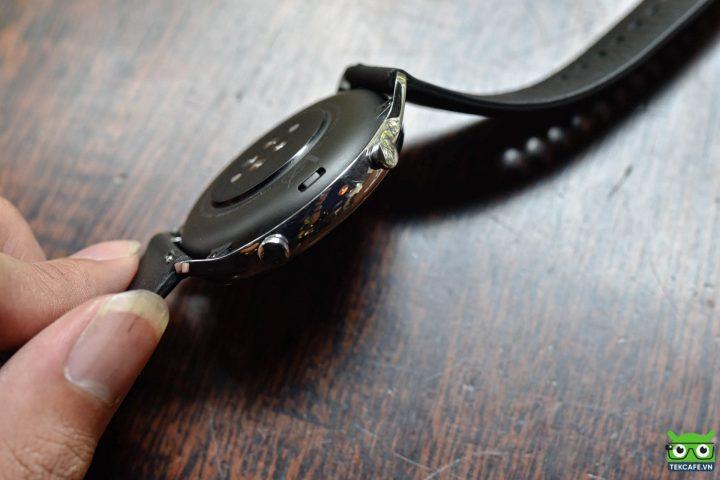 Avis Amazfit GTR 2, une des smartwatches les plus riches en fonctionnalités à son prix