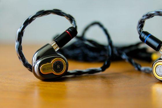 Avis sur les écouteurs Blon BL-05