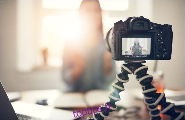 Comment faire de votre appareil photo Nikon en une super webcam ?