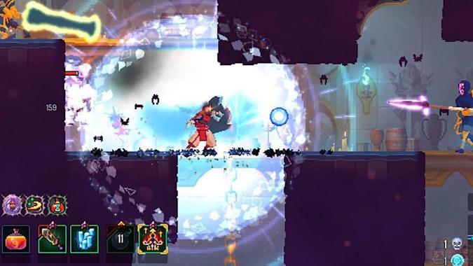 Dead Cells Les meilleurs jeux Android hors ligne