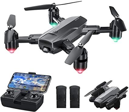 Dragon Touch Drone Pliable