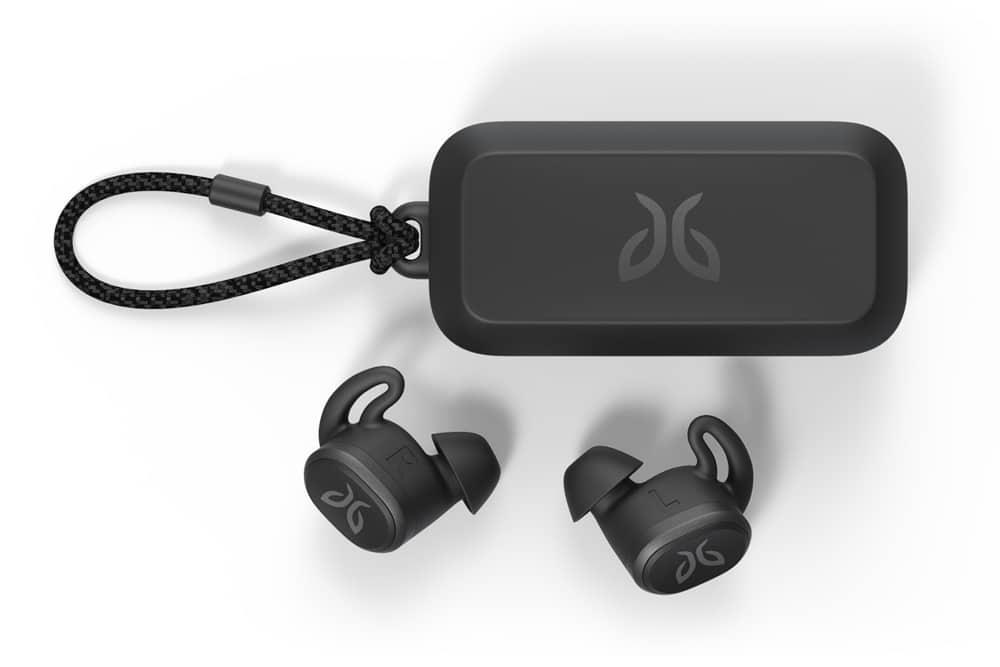 JAYBIRD VISTA, écouteurs légers et confortables pour l'exercice physique