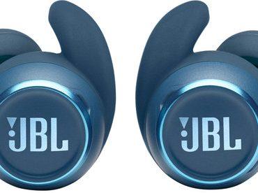 Test des écouteurs JBL Reflect Mini NC