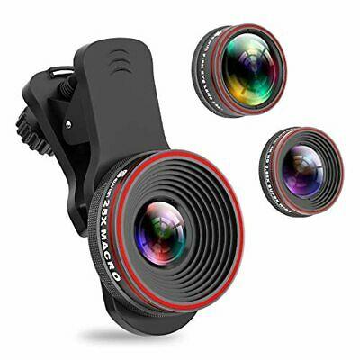 Kit d'objectif de caméra téléphonique Selvim