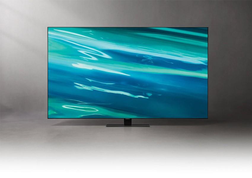 Critique du Samsung Q80A (téléviseur QLED 4K de 2021)
