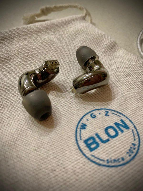 Test Avis Blon BL-Mini